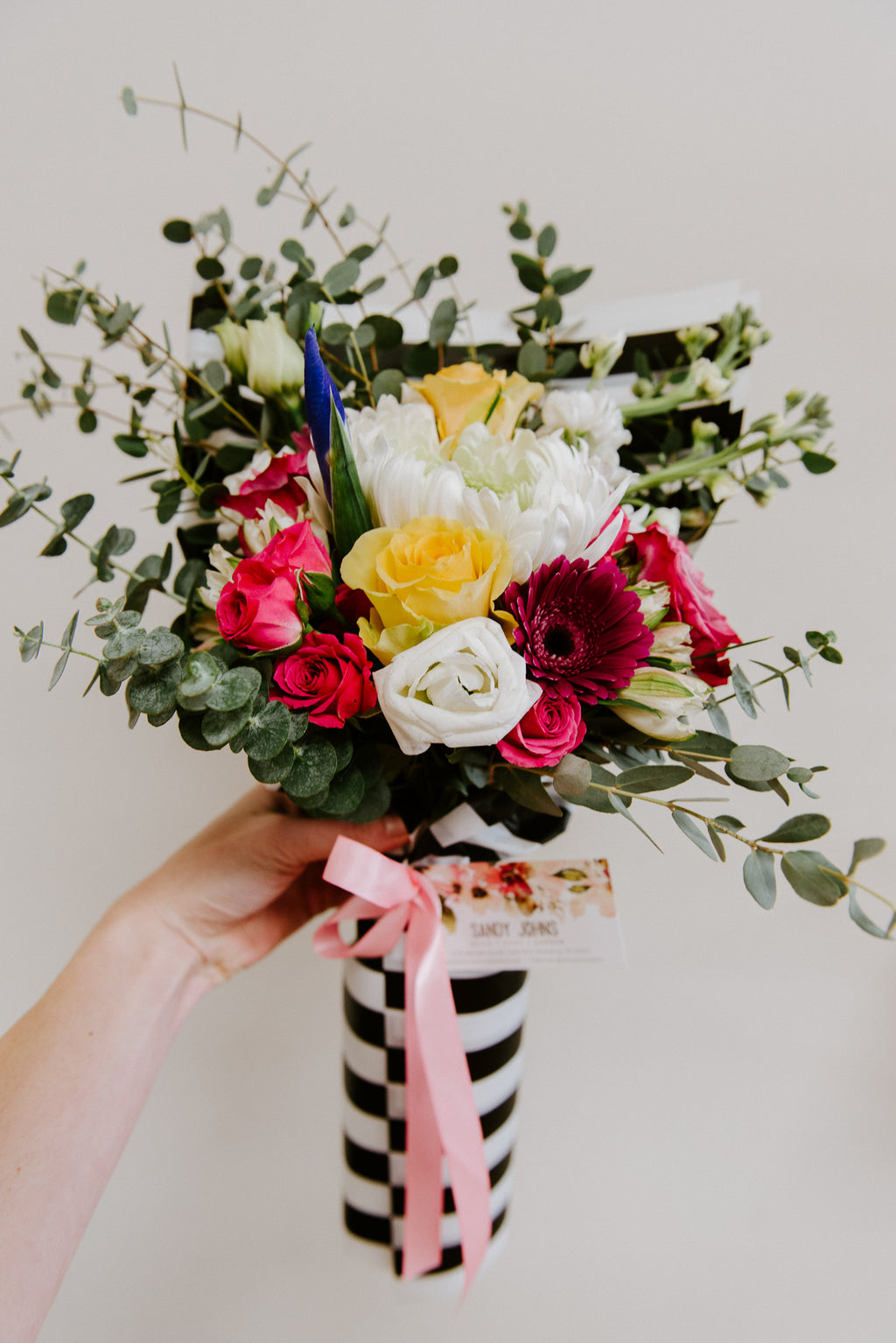 Daily Flower Bouquets