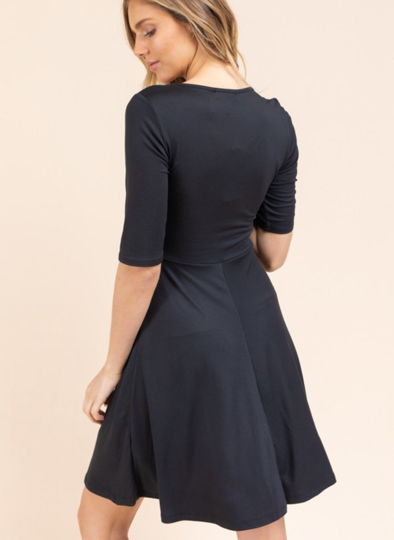 Midnight Moments Dress