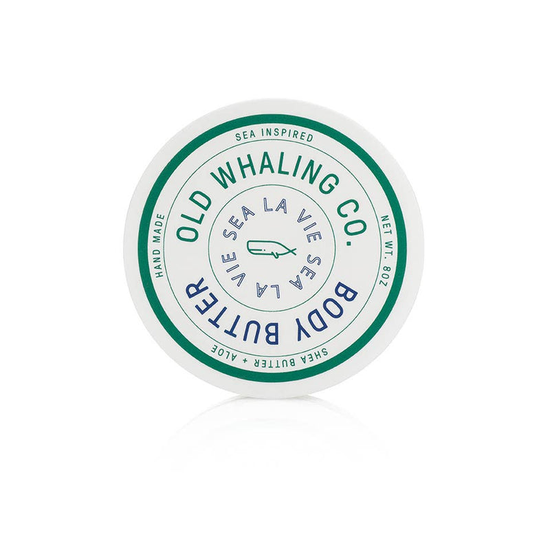 Old Whaling Company - Sea La Vie Body Butter 8oz