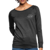 OBX Sweatshirt - heather black