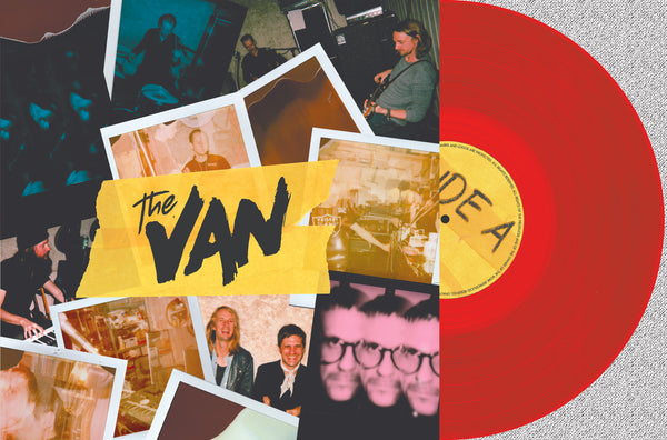 THE VAN (LP)