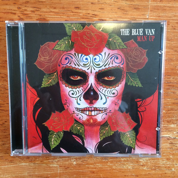 The Blue Van - 3 CD Pack