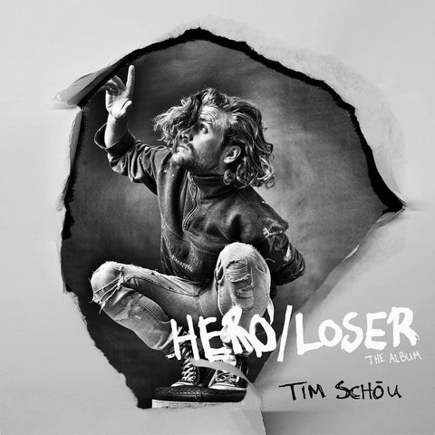 HERO/LOSER (LP)