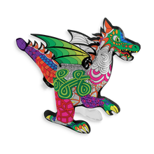 Load image into Gallery viewer, Ooly 3D Colorables - Fantastic Dragon