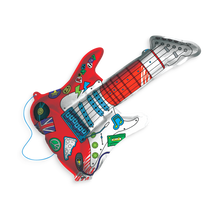 Load image into Gallery viewer, Ooly 3D Colorables - Rockin' Guitar