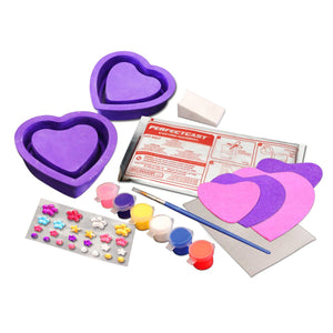 Perfect Craft - Heart Keepsake Box