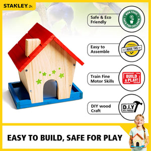 STANLEY Jr Bird Feeder Kit