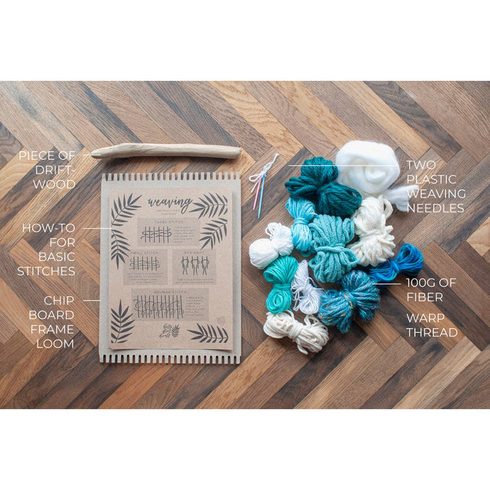 Weaving Kits for Kids