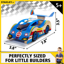 Load image into Gallery viewer, STANLEY Jr Custom Racer Kit
