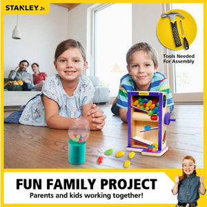 STANLEY Jr Candy Maze Kit