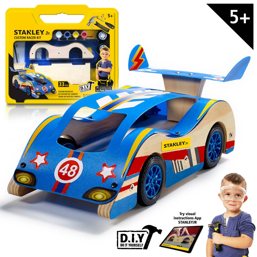 STANLEY Jr Custom Racer Kit