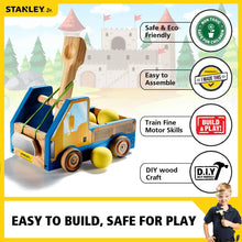 Load image into Gallery viewer, STANLEY Jr Truck Catapult Kit