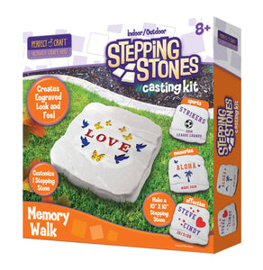 Perfect Craft - Stepping Stone Kit