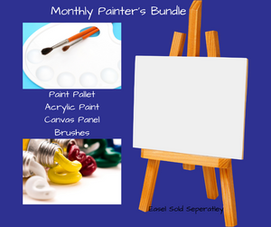 Painter's Bundle
