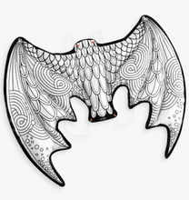 Load image into Gallery viewer, 3D Colorables - Dress Up Dragon Wings Coloring Toys