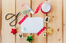 Load image into Gallery viewer, Card Making Club: Christmas Cards