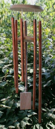 Wind Chimes Workshop: Sunday, March 29: 1-3pm