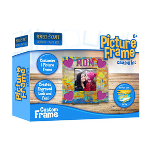 Perfect Craft - Picture Frame Casting Kit