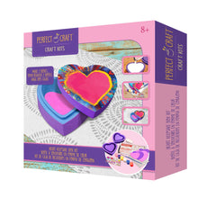 Load image into Gallery viewer, Perfect Craft - Heart Keepsake Box