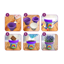 Load image into Gallery viewer, Perfect Craft - Flower Garden Kit
