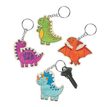 Load image into Gallery viewer, Busy Bag - Dino - At Home Art Kits