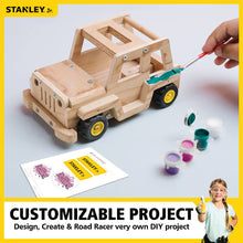 Load image into Gallery viewer, STANLEY Jr Off-Road Vehicle Kit