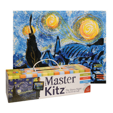 Load image into Gallery viewer, Master Kitz