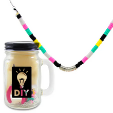Load image into Gallery viewer, DIY Kit World Jewelry Jars