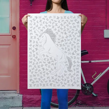 Load image into Gallery viewer, Coloring Posters By Anna Grunduls Design