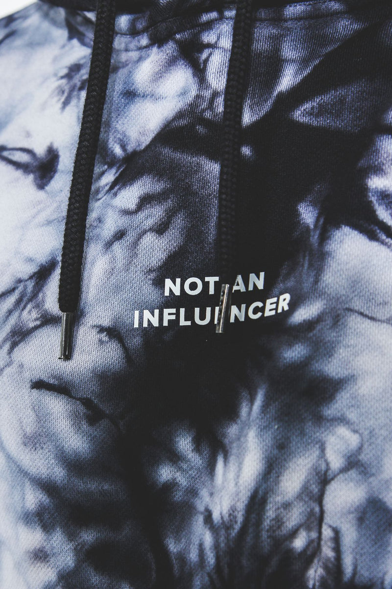 Not an influencer Hoodie