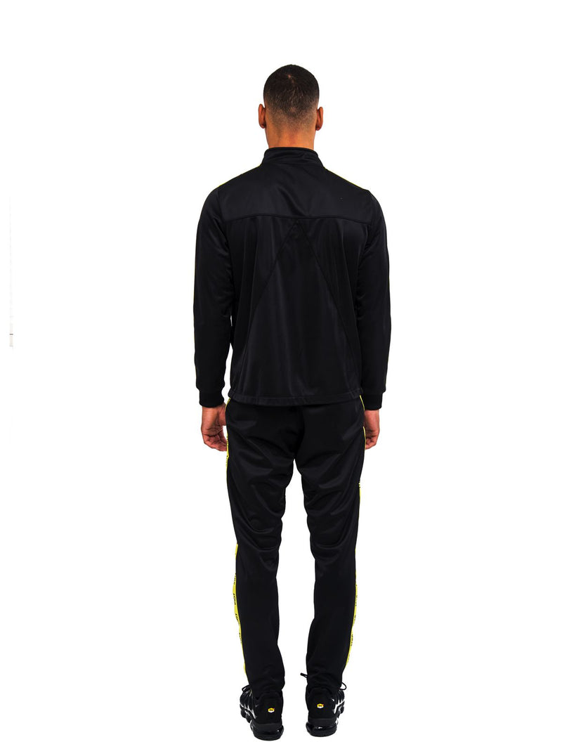 Track Suit Black - Equi Clothing equiclothing.com