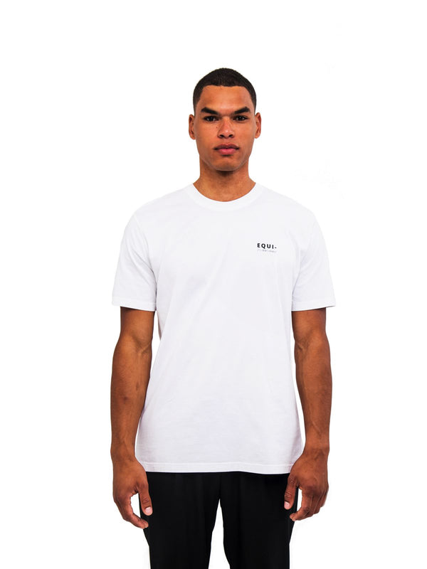 Equi T-shirt White