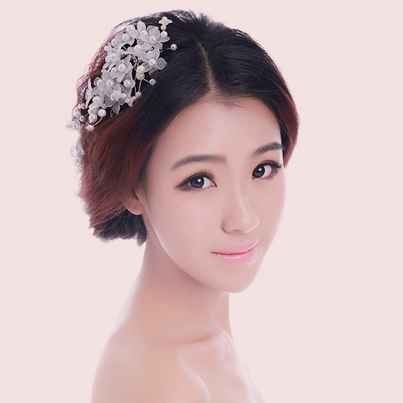 Head Flower Hair Accessories