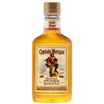 Captain Morgan 20 cl