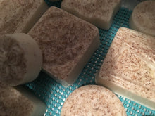 Goat Milk & Oatmeal Soap
