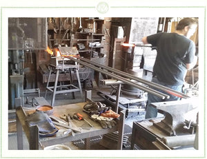 About Our Foundry