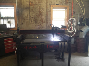 Metal Fabrication Building Upgrades