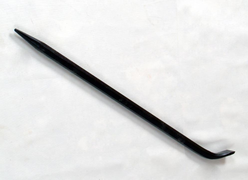"1"" Pry Bar (3' or 4')"