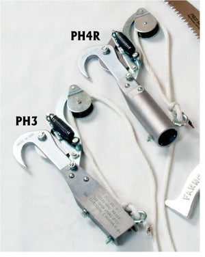 Tree Pruner Head ~ PH4R