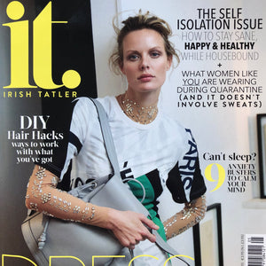 Irish Tatler (May 2020)