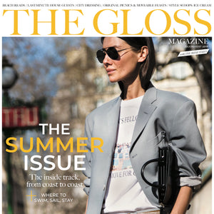 The Gloss, July-Aug. 2019