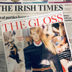 The Gloss (Feb 2020)