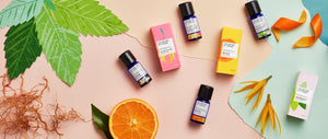 ethical essential oils & diffusers