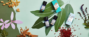 Beautifully crafted essential oils Ireland