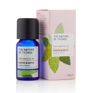 Gift Set - 12 Essential Oils