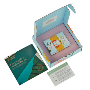 Gift Set - Freshen Up