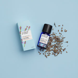 Lavender Essential Oil Ireland