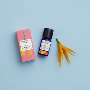 Ylang Ylang Complete Essential Oils