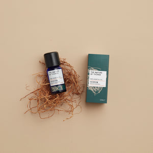 Vetiver Essential Oil Ireland