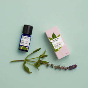 Sage (Clary) Essential Oil